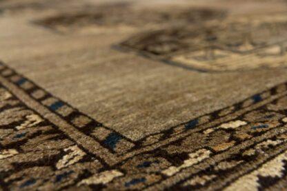 Antique Ersari carpet