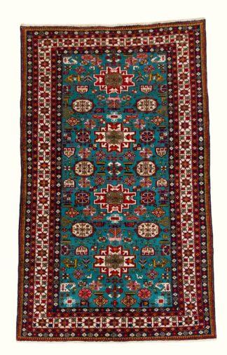 Ardabil Blue carpet