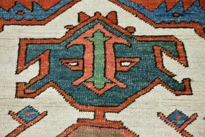 Bakhshayesh carpet