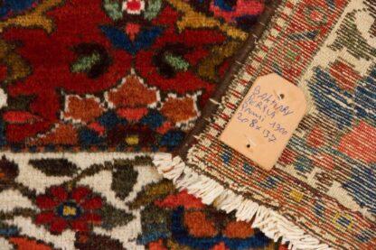 Bakhtiari Medium carpet