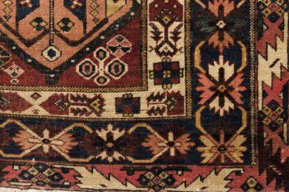 Bakhtiari decorative