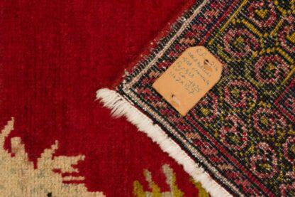 Figural Sisstan carpet