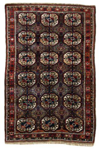 Baluch Khorasan carpet