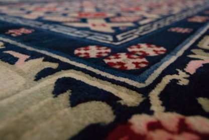Wonderful Boutou carpet