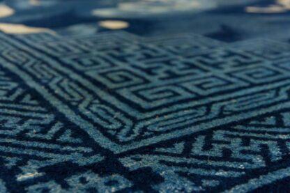 Baotou Phoenix carpet