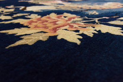The Phoenix carpet