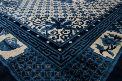 Baotou allover carpet