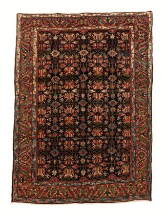 Beautiful Bijar carpet