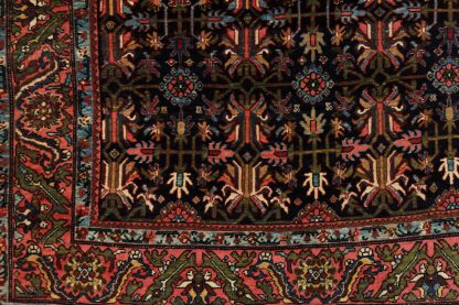 Beautiful Bijar carpet