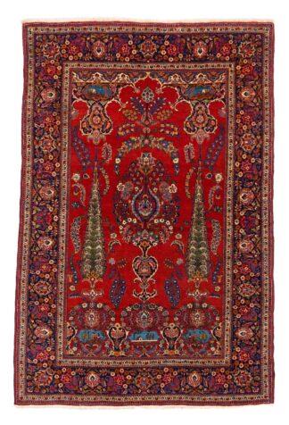 Beautiful Kashan carpet