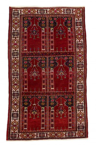Central Asian Saf carpet