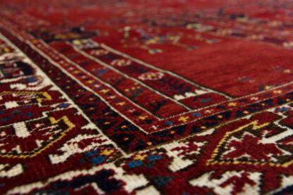 Central Asian Saf carpet