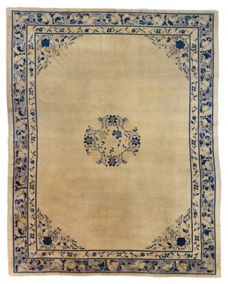 Peking decorative chinese carpet