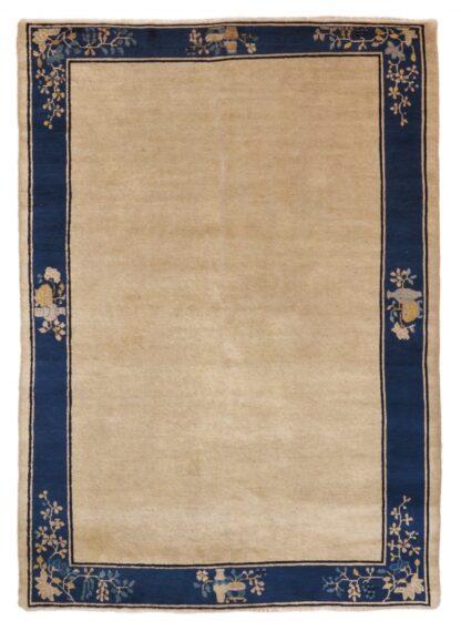 Empty Field Chinese carpet