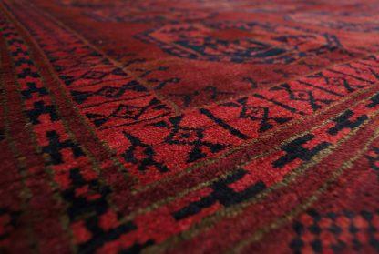 Ersari Turkmen carpet