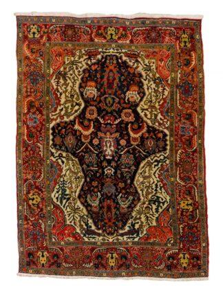 Fantastic Heriz carpet