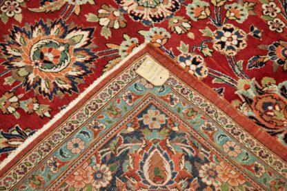 Fine Kashan carpet