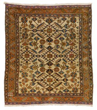 Garadagh (Heriz area) carpet