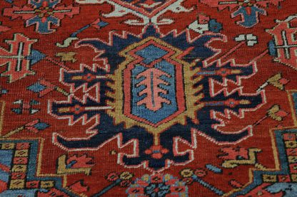 Heriz Large carpet
