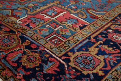 Heriz Large carpet