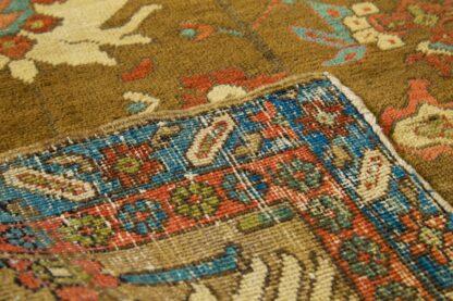 Heriz Vagireh Rare carpet