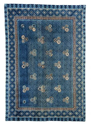 Imperial Baotou carpet