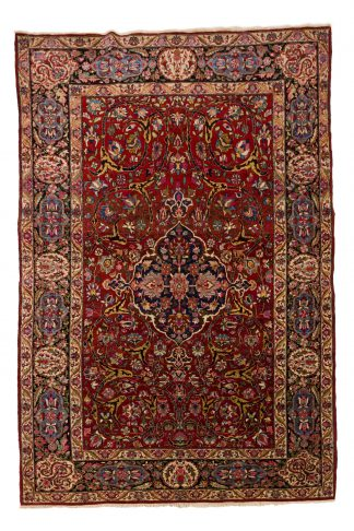 Isfahan Eslimi red