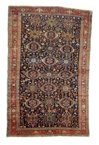 Karaja carpet