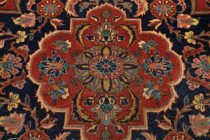Kashan 1930 carpet