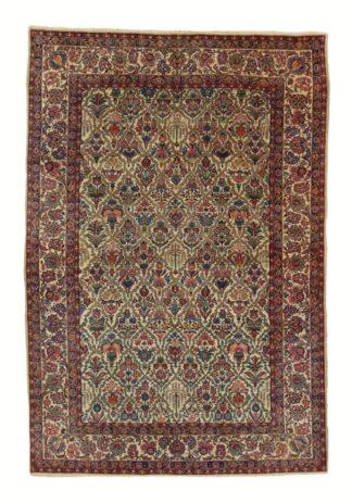 Kashan Garden carpet