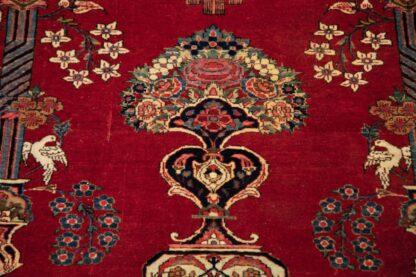 Kashan Medium carpet