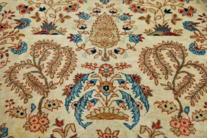 Kashan tree carpet