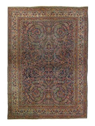 Kerman Eslimi design carpet