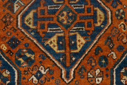 Khamseh rug
