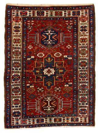 Lambaran carpet