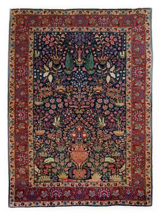 Lovely Tabriz carpet