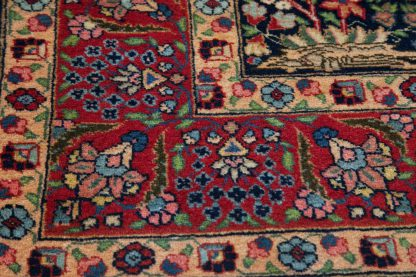 Lovely Tabriz carpet