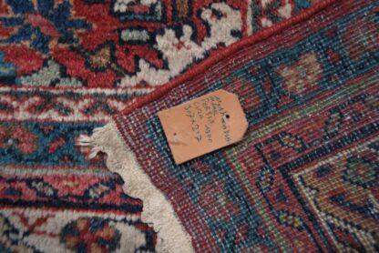 Meshk Abad carpet
