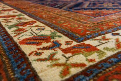 Malayer Hamadan carpet