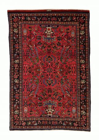 Bijar wedding rug