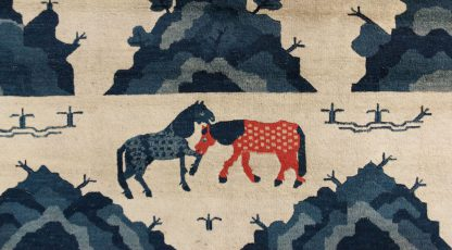 Ningxia 8 cavalli