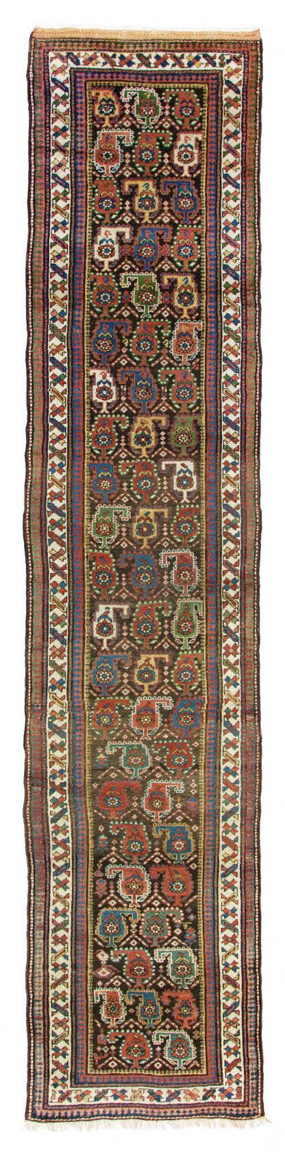 Persian tribal runner