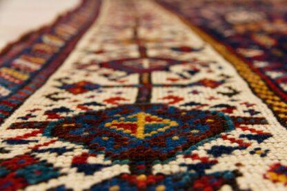 Qashqai Shekarlu rug