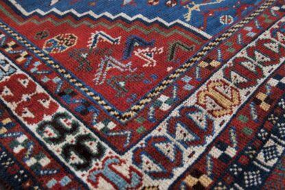 Qashqai Small carpet