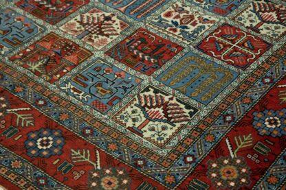 Qom Decorative carpet