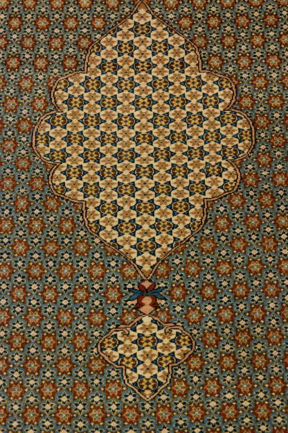 Qum Decorative