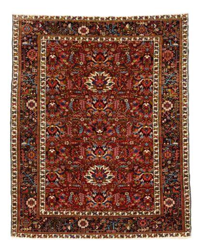 Rare Karaja carpet