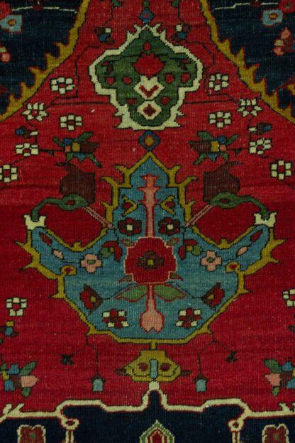 Sarough Farahan carpet