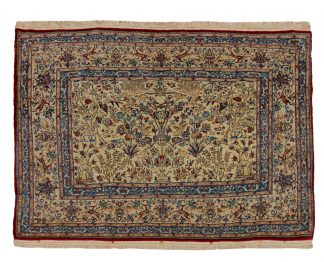 Tudeshk Small rug