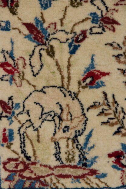Tudeshk Small rug